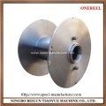 customer flat cable reel rollers